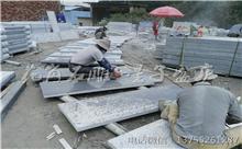 张家港花岗岩芝麻白石材雕刻栏杆 厂家特价直销(推荐)