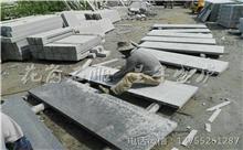 昆山花岗岩芝麻白石材雕刻栏杆 厂家特价直销(包安装)