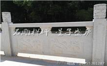 瑞昌花岗岩石材雕刻栏杆护栏 厂家加工定制(包安装)