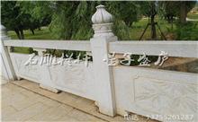 赣州花岗岩石材雕刻栏杆护栏 厂家加工直销(守信)