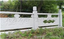 宁都花岗岩芝麻白石材雕刻栏杆 厂家生产直批(诚信)