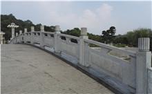 安庆花岗岩芝麻白石材雕刻栏杆 厂家批发直销(包安装)