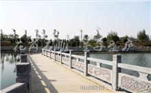 铜鼓花岗岩芝麻白石材雕刻栏杆 厂家生产直销(诚信)