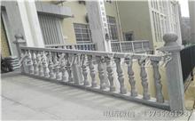 樟树花岗岩芝麻白石材雕刻栏杆 厂家生产直销(优质)