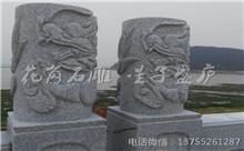 高安花岗岩芝麻白石材雕刻栏杆 厂家生产直供(推荐)