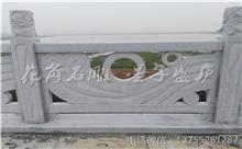 奉新花岗岩芝麻白石材雕刻栏杆 厂家生产定制(诚信)