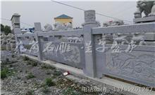 定南花岗岩芝麻白石材雕刻栏杆 厂家生产直批(推荐)