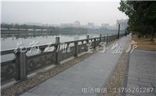 万年花岗岩芝麻白石材雕刻栏杆 厂家批发订制(推荐)