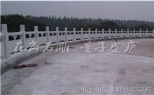 铅山花岗岩芝麻白石材雕刻栏杆 厂家批发定做(推荐)