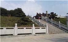 大冶花岗岩芝麻白石材雕刻栏杆 厂家出厂价供应(守信)