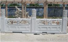 余江花岗岩石材雕刻栏杆护栏 厂家加工直销(包安装)